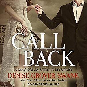 Call Back audiobook by Denise Grover Swank