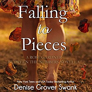 Falling to Pieces audiobook by Denise Grover Swank
