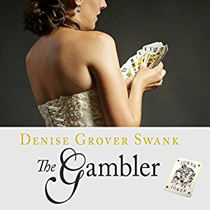 The Gambler audiobook by Denise Grover Swank