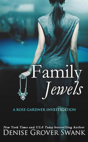 Family Jewels by Denise Grover Swank