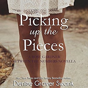 Picking Up the Pieces audiobook by Denise Grover Swank