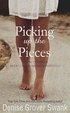 Picking Up the Pieces by Denise Grover Swank