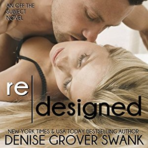 Redesigned audiobook by Denise Grover Swank